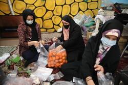 """İran'da """"Yelda"""" gecesi münasebetiyle yardım kampanyası"""