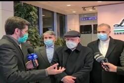 İran Petrol Bakanı Moskova ziyaretinin amacını açıkladı