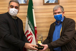 فدراسیون ورزش همگانی با بنیاد ملی نخبگان تفاهم نامه امضا کرد