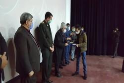 برگزیدگان دومین جشنواره استانی تئاتر ماه وتار  معرفی شدند