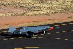 بوئینگ پهپاد جنگنده تولید کرد