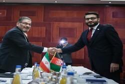 Afghan Nat. Security Adviser to meet Shamkhani in Tehran
