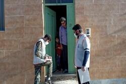 طرح محلهمحور شهید سلیمانی عامل کنترل بیماری کرونا در فردیس