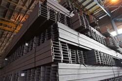 Iran's steel ingot export volume tops 3.7mn tons in 8 months