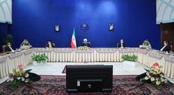 جلسه شورای عالی هماهنگی اقتصادی با حضور سران قوا برگزار میشود