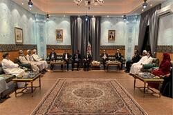 انجمن دوستی ایران و عمان تشکیل شود/تقویت روابط فرهنگی و ناشران