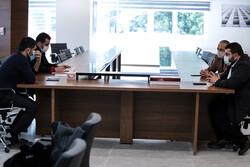 نشست دبیر و نماینده مردم ارومیه در مجلس برگزار شد