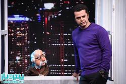 آرش ظلیپور با «پنجره باز» به شبکه سلامت میرود