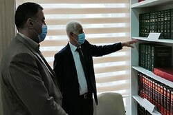 استفاده از دانش اندیشمندان ایرانی برای دایره المعارف آذربایجان