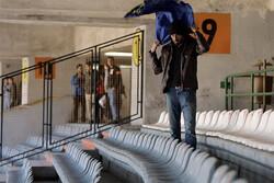 پاسخ سازندگان «خانه امن» به اعتراض استقلالیها/ قصد توهین نداشتیم