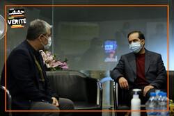 سینمای مستند رفتار مردم و سیاستمداران را اصلاح میکند