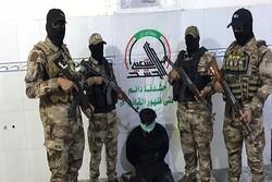 Hashd al-Sha'abi captures ISIL commander in Al Anbar province
