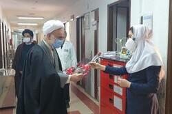خدمات پرستاران اطلاعرسانی شود/ نقش روحانیان در ترویج فرهنگ جهادی