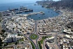 عمان تغلق حدودها البرية والجوية والبحرية