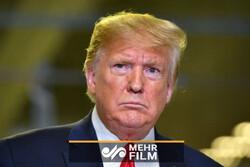 گزارشی که ترامپ را رئیس جمهور آمریکا میکند!