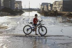 شورای شهر خرمشهر از مجری طرح فاضلاب شکایت کرد