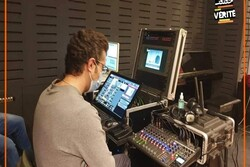 """Joseph Berlinger holds master class in """"Cinema Verite"""""""
