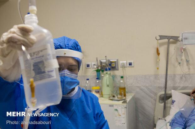 واردات بیش از ۲ هزار و ۹۰۰ تن سرم دارویی