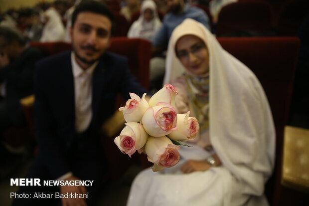 سن ازدواج در خراسان شمالی کمتر از میانگین کشور است