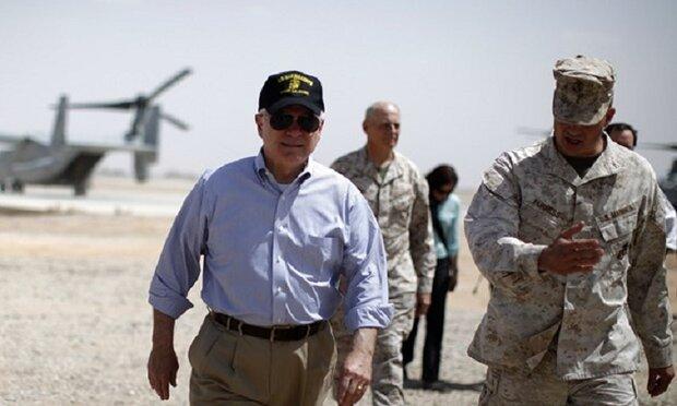 Ex-US defense chief urges Biden to Punish Germany, Turkey