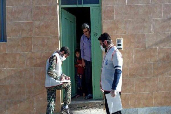 ارجاع بیش از ۱۶ هزار نفر به پزشک در طرح شهید سلیمانی