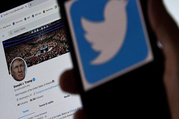 Twitter updates label for Trump's misleading tweets