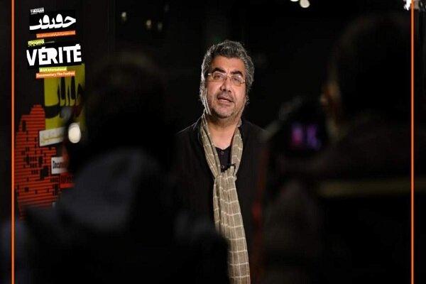 """""""Cinema Verite"""" a vital reference in doc. cinema of region"""