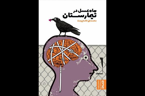 رمان «ماهعسل در تیمارستان» منتشر شد