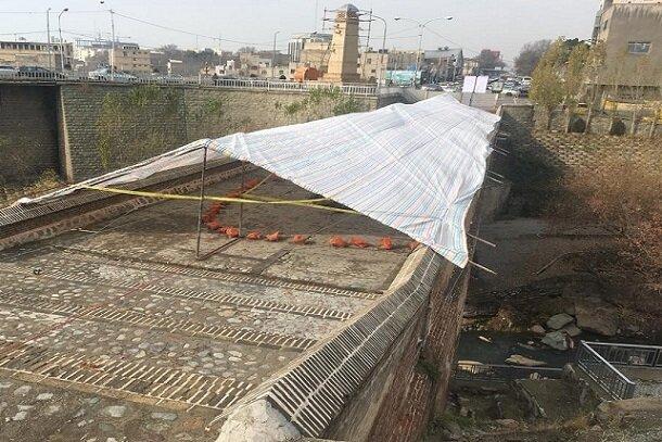 تهیه طرح مرمتی ۳ بنای تاریخی البرز در دستور کار قرار گرفت