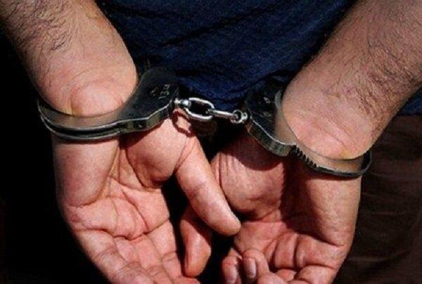 41 سارق در خرمآباد دستگیر شدند