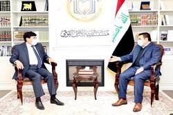 تقویت همکاری های اطلاعاتی- امنیتی میان سوریه و عراق علیه داعش