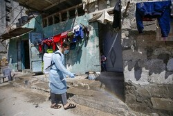 Humanitarian situation in Gaza Strip 'deteriorating'