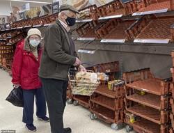 İngiltere'de salgınla mücadele üst seviyeye çıkarıldı