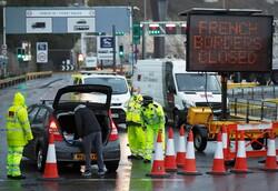 برطانیہ کو کورونا وائرس کے ساتھ قدرتی آفات کا بھی سامنا