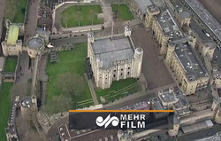 VIDEO: London turns into ghost town after COVID-19 lockdown