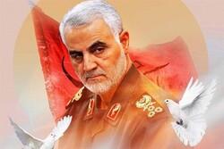 تولید ۱۰۰ عنوان ویژه برنامه به مناسبت سالگرد شهادت سردار سلیمانی