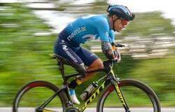 قهرمانی پارالمپیک ۲۰۲۰ رویای چریک بدون دست
