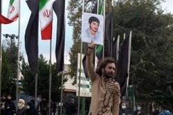 «سرباز سردار» به جشنواره ملی تئاتر سردار سلیمانی راه یافت