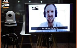 Acclaimed British producer holds masterclass at Cinema Verite