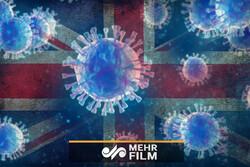 جهش ویروس انگلیسی از چه زمانی آغاز شد؟
