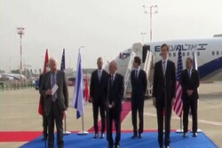 Kushner leads delegation from US, Zionist regime to Morocco