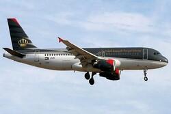 تعلیق پروازهای اردن به عربستان و کویت