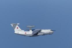 کرهجنوبی مدعی رهگیری ۱۹ فروند هواپیمای نظامی چین و روسیه شد