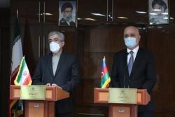 ايران تعرب عن استعدادها لإعادة اعمار المناطق المحررة في جمهورية أذربيجان