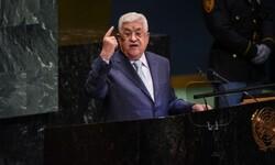 الأمم المتحدة تعطي الحق للشعب الفلسطيني بالسيادة على أرضه