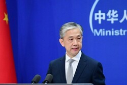 China says anti-Iranian sanctions must be lifted