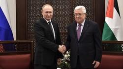"""بوتين يبحث مع عباس إمكانية توريد لقاح """"سبوتنيك v"""" لفلسطين"""