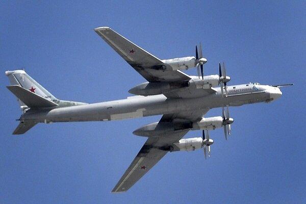 دومین گشتزنی مشترک هوایی میان چین و روسیه به انجام رسید