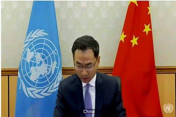 US disrupting balance of Nuclear Deal: China