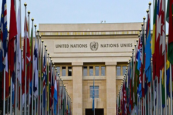 UN calls for preserving trade relation of countries with Iran